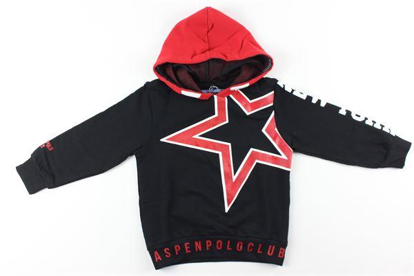 ASPEN POLO CLUB | Sweatshits | 1031F321TNERO
