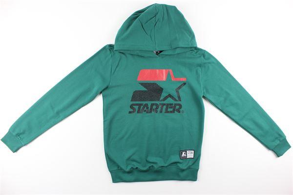 STARTER | Sweatshits | MFST9308JVERDE