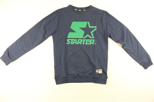 STARTER | Sweatshits | MFST9311JBLU