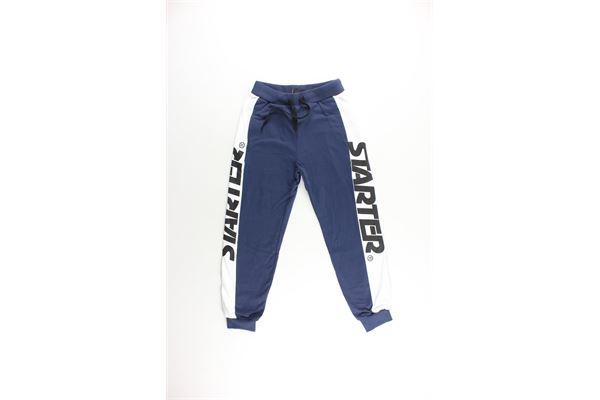 STARTER | Trousers | PFST9305JBLU