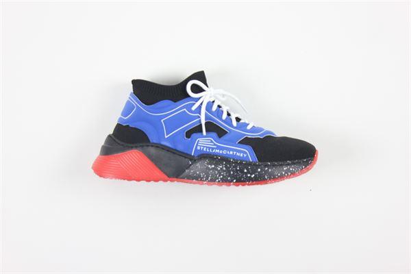 STELLA McCARTNEY   Shoes   601393SPD15BLU