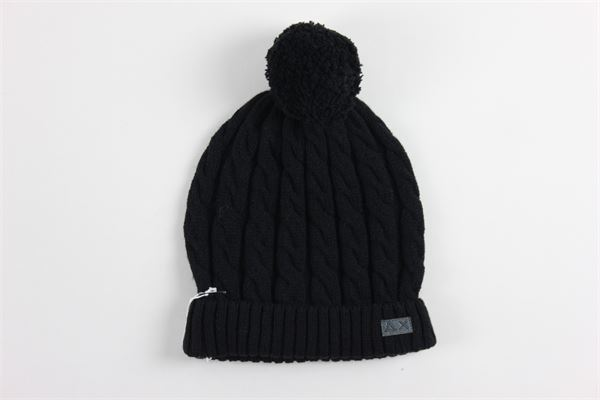 SUN68   Hats   27C16NERO