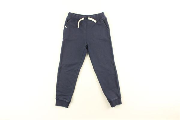 SUN68 | Trousers | CPF29425BLU