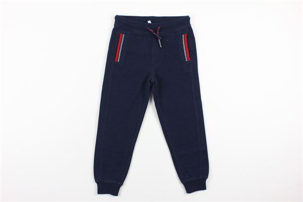 SUN68 | Trousers | F29328BLU