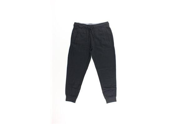 SUN68 | Trousers | F29410NERO
