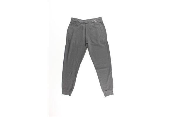 SUN68 | Trousers | F29410GRIGIO
