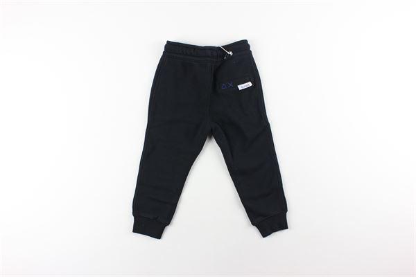 SUN68 | Trousers | F40330NERO