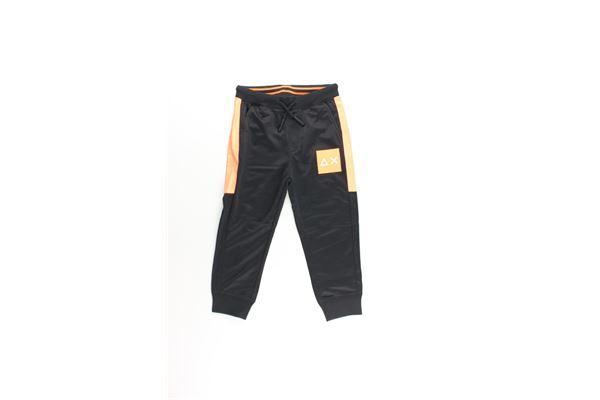 SUN68 | Trousers | F40334NERO