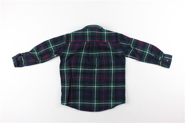 SUN68 | Shirts | S40307VERDE