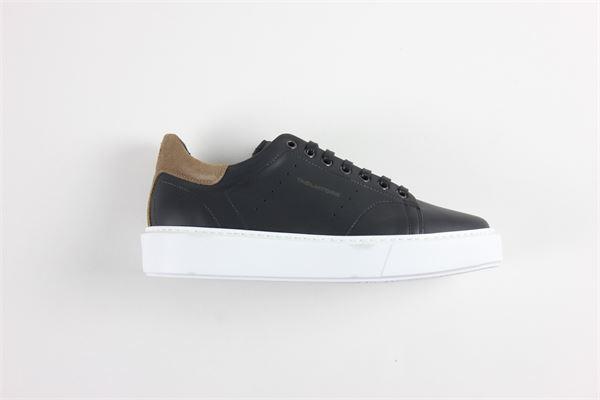 TAGLIATORE | Shoes | WADE03NERO