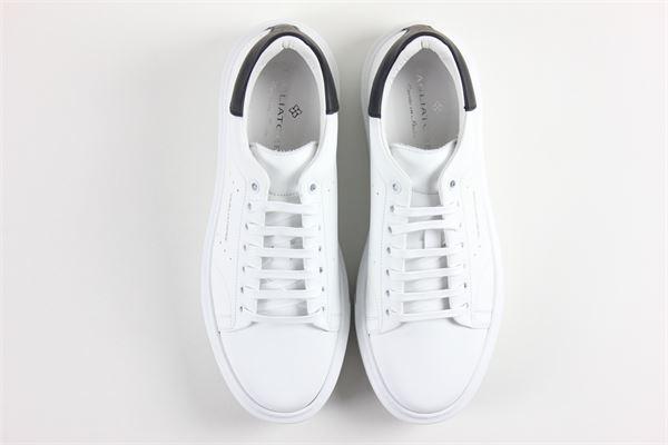 TAGLIATORE | Shoes | WADE16BIANCO