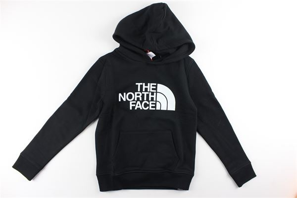 THE NORTH FACE | Sweatshits | NF0A33H4K3H1NERO
