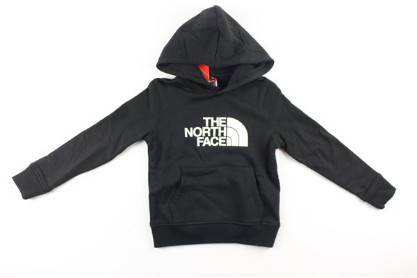 THE NORTH FACE | Sweatshits | NF0A33H4K3H1XNERO