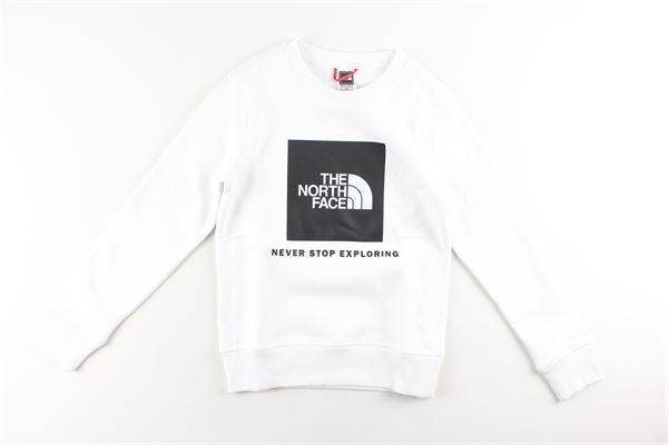 THE NORTH FACE | Sweatshits | NF0A37FYLA91BIANCO