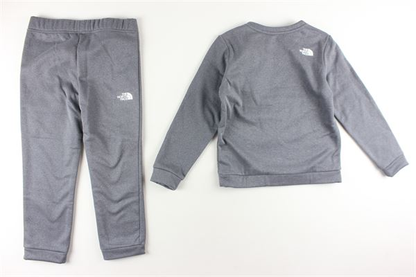 THE NORTH FACE | Complete | NF0A3Y6M7D1GRIGIO