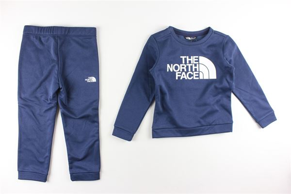 THE NORTH FACE | Complete | NF0A3Y6MLD7BLU
