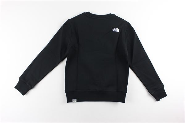 THE NORTH FACE | Sweatshits | NF0A437FYK3H1NERO