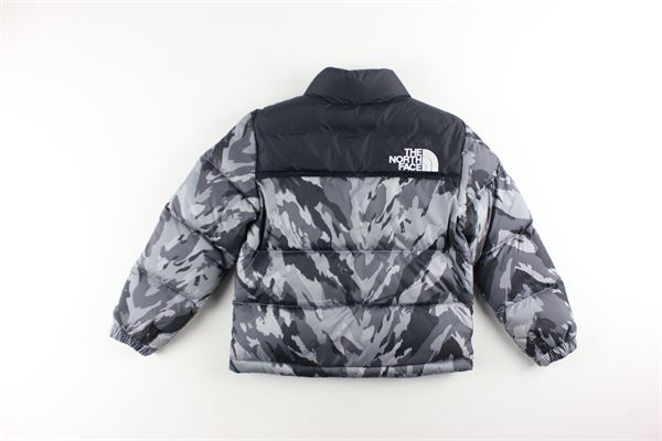 THE NORTH FACE | Jackets | NF0A4TIMTT3VERDE