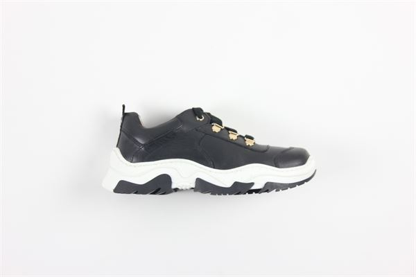 TWINSET | Shoes | 192GCJ028NERO