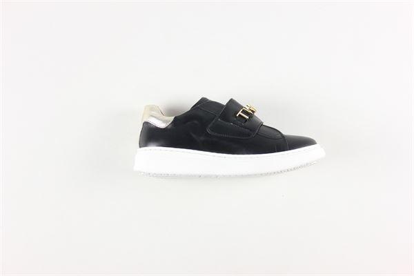 TWINSET | Shoes | 202GJ026NERO