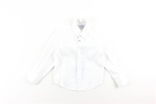 SWEET BARON | Shirts | C8-13BIANCO