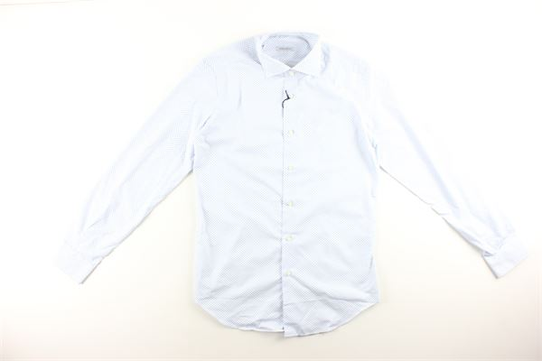 WEBB&SCOTT CO.   Shirts   E5WT128BIANCO