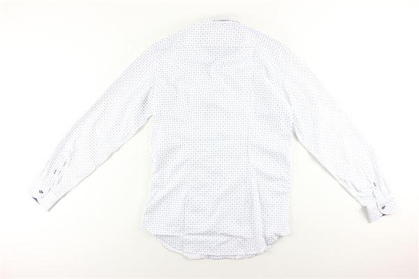 WEBB&SCOTT CO.   Shirts   E5.WT.233BIANCO