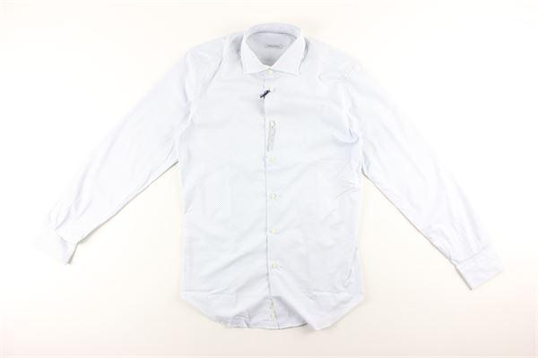 WEBB&SCOTT CO.   Shirts   E5.WTBIANCO