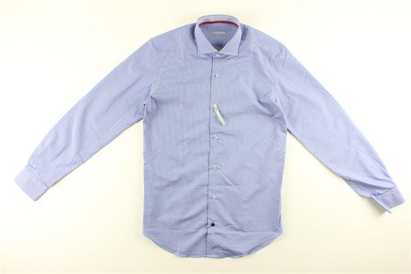 WEBB&SCOTT CO.   Shirts   E6.WGCELESTE
