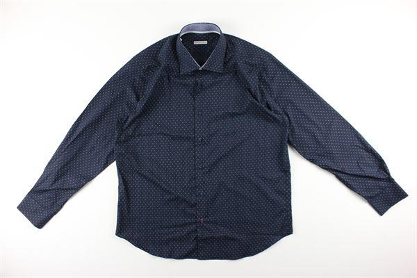 WEBB&SCOTT CO.   Shirts   I5BLU