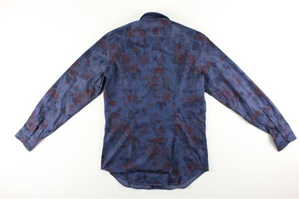 WEBB&SCOTT CO.   Shirts   I5.WT.128BLU