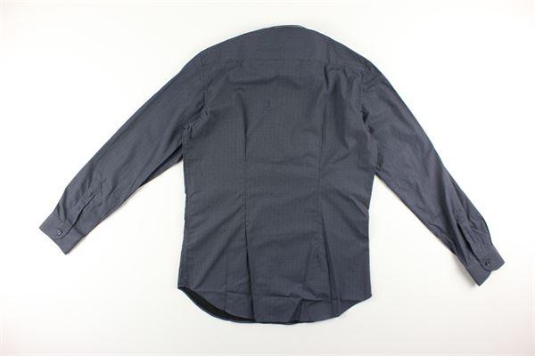 WEBB&SCOTT CO.   Shirts   I5WT128BLU