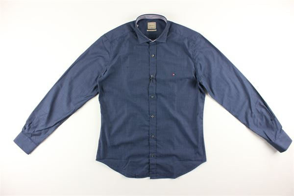 WEBB&SCOTT CO.   Shirts   I6BLU
