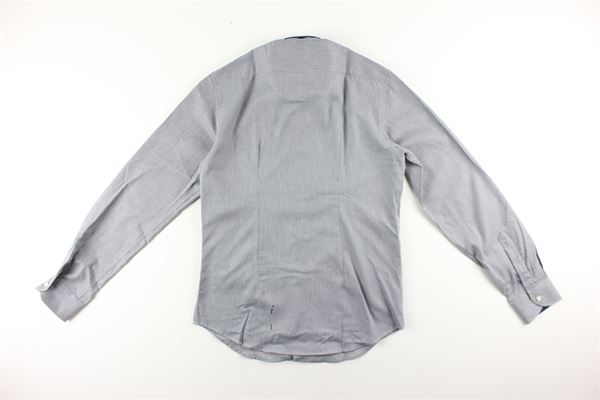WEBB&SCOTT CO.   Shirts   I6WXGRIGIO