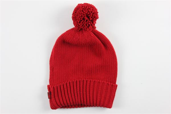WOOLRICH   Hats   5093ROSSO