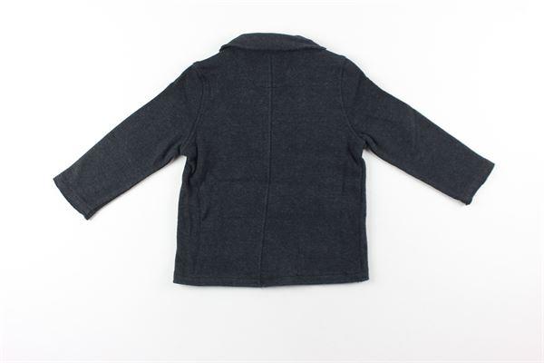 giacca tinta unita ZHOE & TOBIAH | Giacche | KEE24NERO