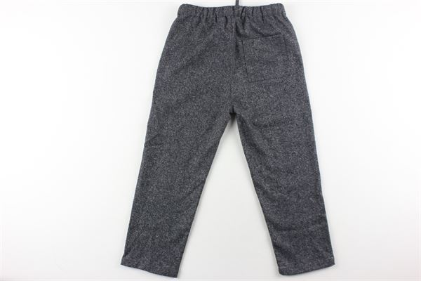 pantalone tinta unita elastico in vita ZHOE & TOBIAH | Pantaloni | TW4GRIGIO