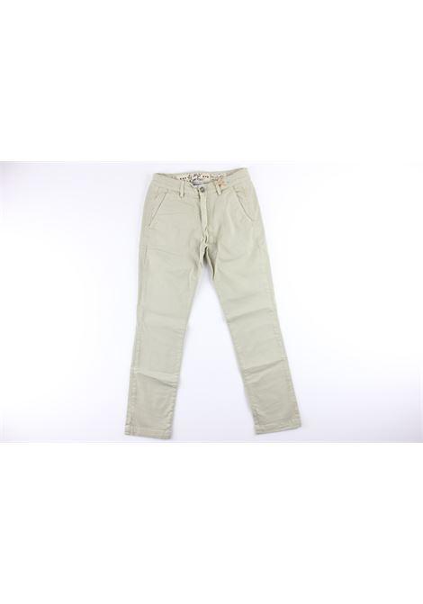 tasca america 40WEFT | Pantaloni | J24WPABEIGE