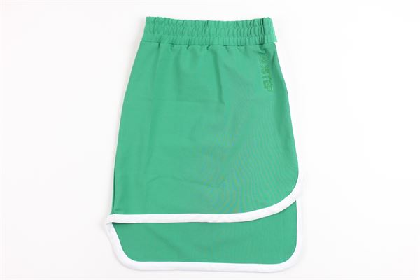 4US | skirt | GOP181710JPFGREEN