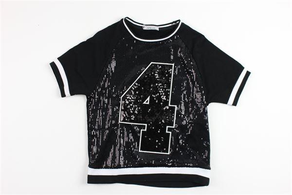 4US | shirt | MFP902BLACK