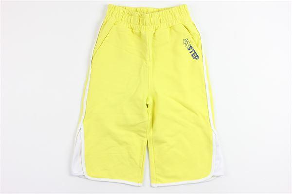4US | pants | PFP181710JPFYELLOW