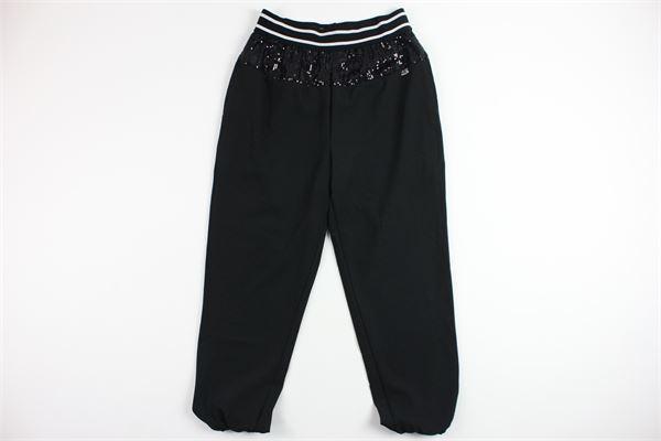 4US | pants | PTP901BLACK