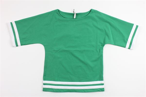 4US | Dress | VSP181710JPFGREEN
