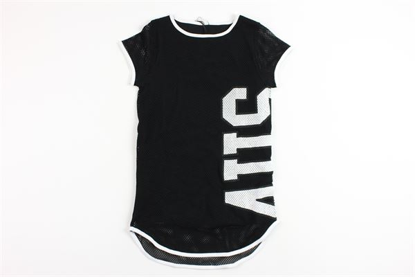 4US | Dress | VSP181715JPFBLACK