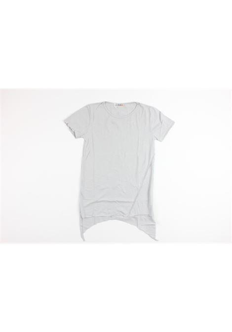 t6inta unita AIKO | T-shirts | SHIRT010GREYX