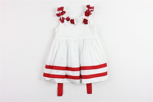 ALETTA | Dress | 669CWHITE