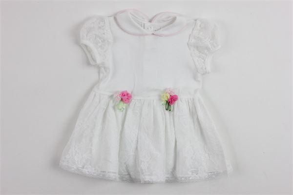 ALETTA | Dress | 774312WHITE