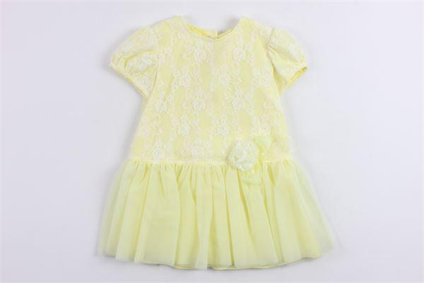 ALETTA | Dress | 81SCYELLOW