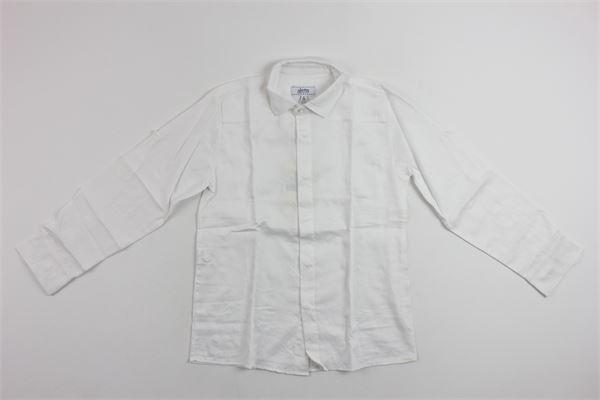 m/lunga ALETTA   Camicie   8656WHITE