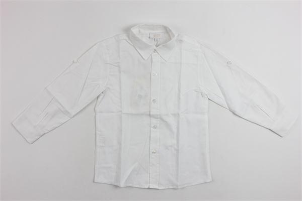 m/lunga ALETTA   Camicie   8663WHITE